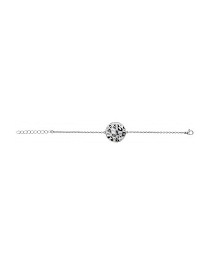 Bracelet Stella Mia Acier &...