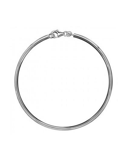 Bracelet Charms Jonc Argent...