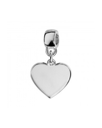Charms Coulissant Argent...