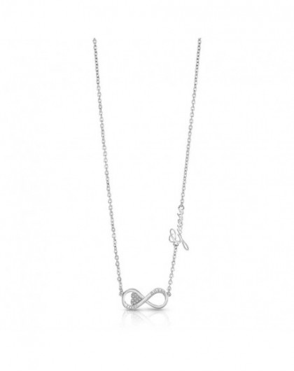 Collier Guess Endless Love...