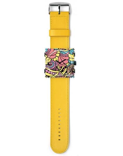 Bracelet Montre STAMPS...