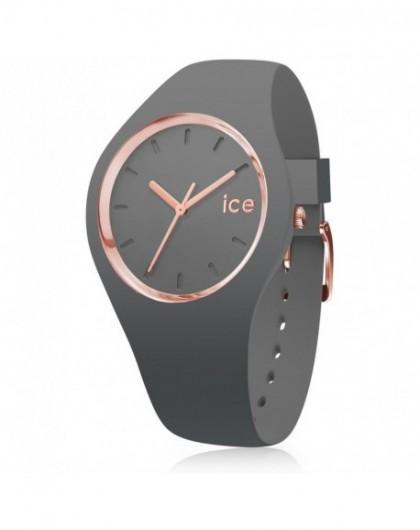 Montre Unisexe Ice Watch Glam Grey Medium 015336