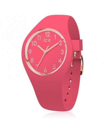Montre Femme Ice Watch Glam Raspberry Small 015331