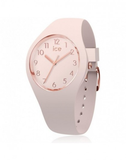 Montre Femme Ice Watch Glam Nude Small 015330
