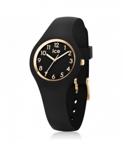 Montre Femme Ice Watch Glitter Black XS 015347