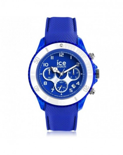 Montre Homme Ice Watch Dune Chrono Admiral Blue Large 014218