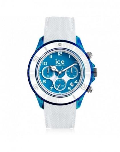 Montre Homme Ice Watch Dune Chrono Superman Blue Large 014220
