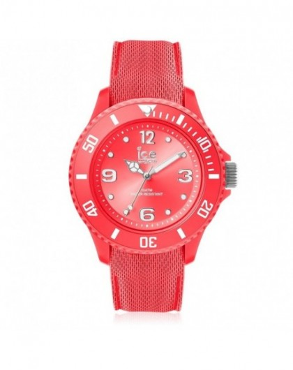 Montre Femme Ice Watch Sixty Nine Coral Medium 014237