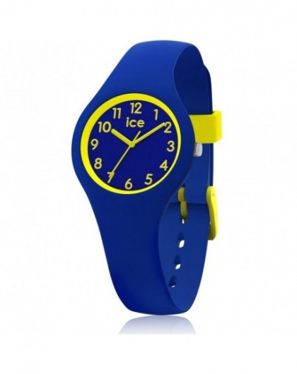 Montre Junior Ice Watch Ola Kids Rocket Extra Small 015350