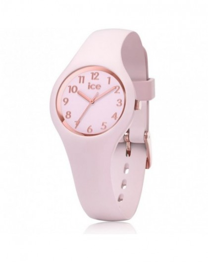 Montre Femme Ice Watch Glam  Pink Lady XS 015346