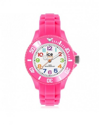 Montre Junior Ice Watch Mini Pink Extra Small 000747