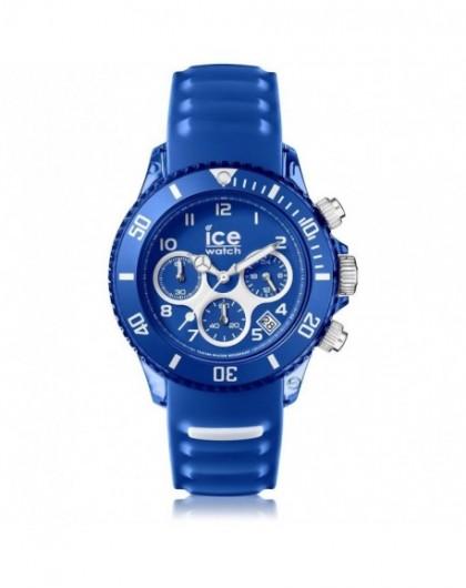 Montre Homme Ice Watch Aqua Chrono Marine Large 012734
