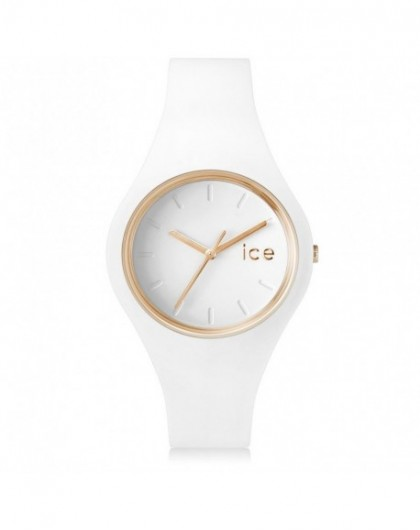 Montre Femme Ice Watch Glam White Small 000981