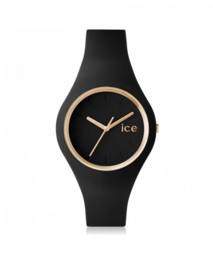 Montre Femme Ice Watch Glam Black Small 000982