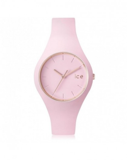 Montre Femme Ice Watch Glam Pastel Pink Small 001065