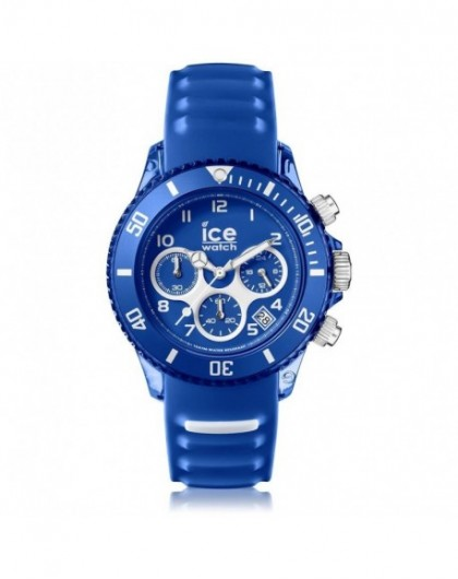 Montre Homme Ice Watch Aqua Chrono Marine Medium 001459