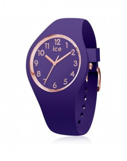 Montre Unisexe Ice Watch Glam Colour Violet Medium 015696