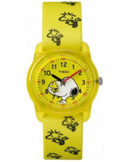 Montre Timex Junior Snoopy...