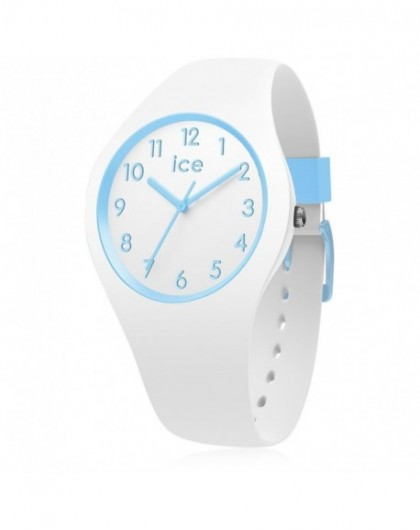 Montre Junior Ice Watch Ola Kids Cotton White Small 014425