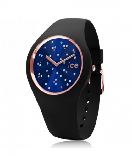 Montre Femme Ice Watch Cosmos Star Deep Blue Medium 016294-GPerDuMesAiguilles.com