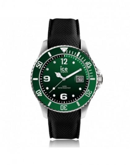 Montre Homme Ice Watch Steel Green Medium 015769