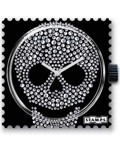 Boitier Montre Stamps 100401 Diamond Head-GPerDuMesAiguilles.com