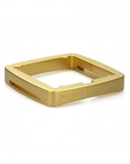 Entourage Montre STAMPS 102291-1201 Full Metal Jack Gold Matt