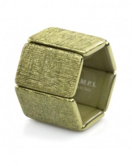 Bracelet Elastique Montre Stamps 103805-1200 Belta Structure Gold-GPerDuMesAiguilles.com
