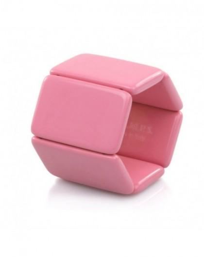 Bracelet Elastique Montre Stamps 102172-2000 Belta Classic Rosé-GPerDuMesAiguilles.com