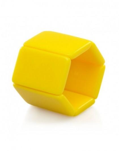 Bracelet Elastique Montre Stamps 102172-1000 Belta Classic Yellow-GPerDuMesAiguilles.com