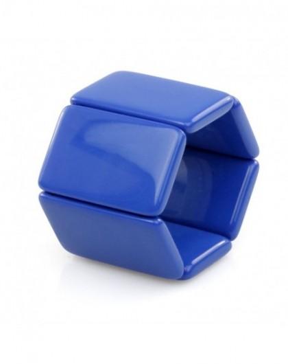 Bracelet Elastique Montre Stamps 102172-2750 Belta Classic Deep blue-GPerDuMesAiguilles.com