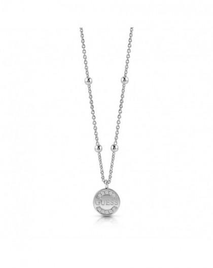 Guess Bracelet Guess Crystal Beauty métal doré UBB84131- GPerduMesAiguilles.com