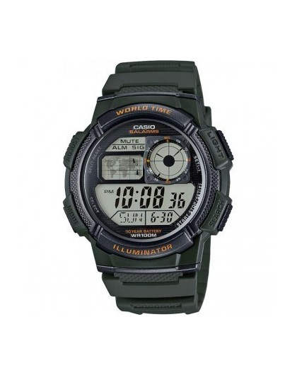 Montre Casio Homme Chrono...