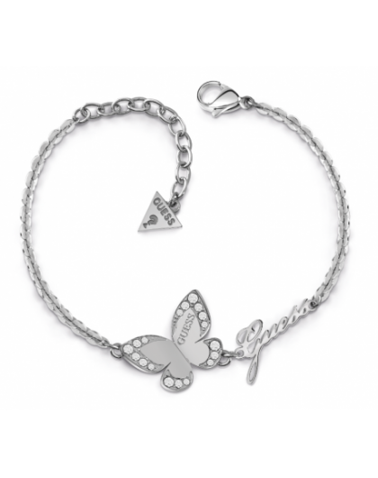 Guess Love Butterfly...