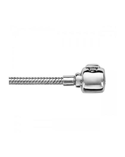 Bracelet Argent pour coulissant C02118-GperduMesAiguilles.com