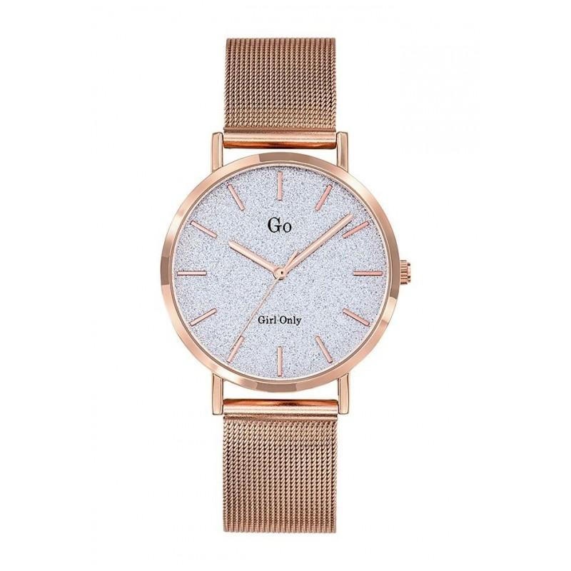 montre bracelet femme go