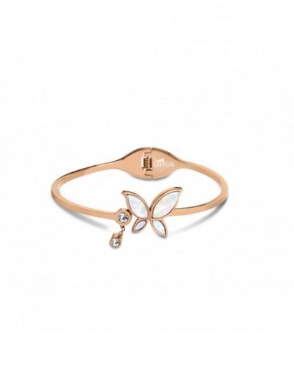 Lotus Style Bracelet Femme...