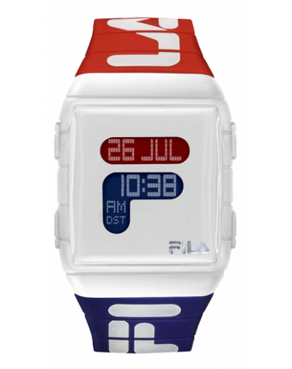 Fila Montre Mixte Digital...