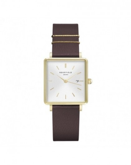 ROSEFIELD The Boxy Montre...