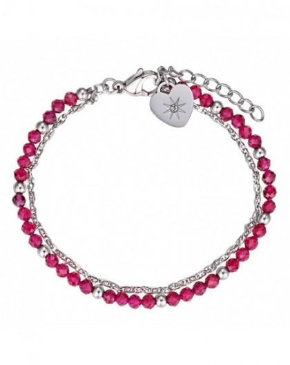 Bracelet Femme Go Girl...