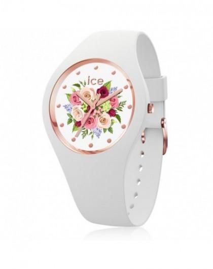 Ice Watch Flower White...