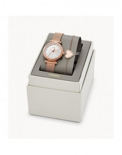 montre et bracelet femme coffret