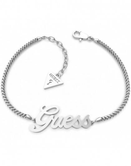 Guess Logo Power Bracelet...