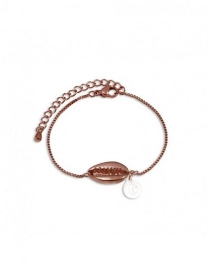 Tom Hope Bracelet Maldives Espresso TM0615