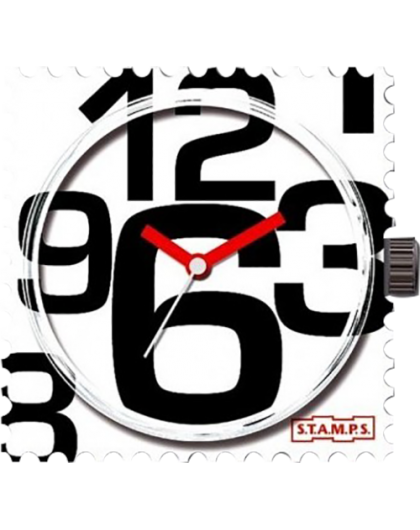 Boitier Montre Stamps 100025 In Good Times-GPerDuMesAiguilles.com