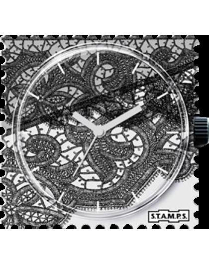 Boitier Montre Stamps 100133 Allure-GPerDuMesAiguilles.com