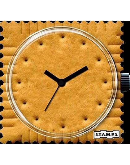 Boitier Montre Stamps  100165 Cookie-GPerDuMesAiguilles.com