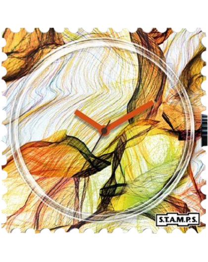 Boitier Montre Stamps 100341 Gone With The Wind-GPerDuMesAiguilles.com