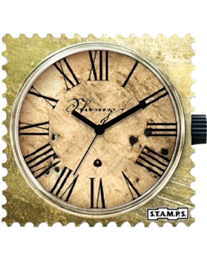Boitier Montre Stamps 100387 Time Lord-GPerDuMesAiguilles.com