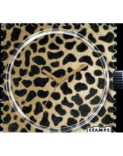 Boitier Montre Stamps 100478 Leo-GPerDuMesAiguilles.com